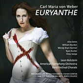 Play & Download Weber: Euryanthe by Various Artists | Napster