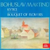 Play & Download Martinů:  Bouquet of Flowers by Jaroslav Tvrzský | Napster