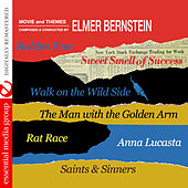 Play & Download Movie and Tv Themes (Digitally Remastered) by Elmer Bernstein | Napster