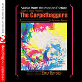The Carpetbaggers (Music from the Original Score) [Digitally Remastered] by Elmer Bernstein