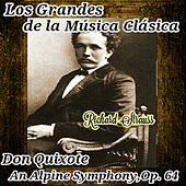 Richard Strauss, Los Grandes de la Música Clásica by Various Artists