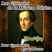 Play & Download Edvard Grieg, Los Grandes de la Música Clásica by Various Artists | Napster