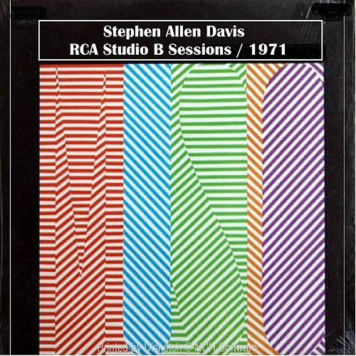 Play & Download RCA Studio B Sessions / 1971 by Steve Davis | Napster