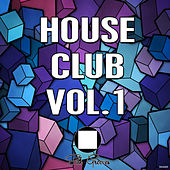 House Club Vol 1 by Various Artists