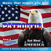 Music That Makes You Feel Patriotic by David & The High Spirit