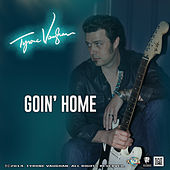 Goin' Home by Tyrone Vaughan