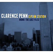 Monk: The Lost Files by Penn Station