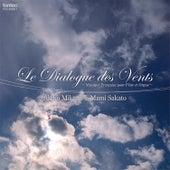 Le Dialogue des Vents - Musique Francaise pour Flute et Orgue - by Various Artists