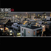 Capture / Release by The Rakes