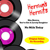 Play & Download Mrs Brown by Herman's Hermits | Napster