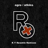 Play & Download K Y Re:Amin Remixes by Rx | Napster