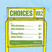 Play & Download Choices EP Vol. 2 by Various Artists | Napster