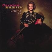 Swing by Carolyn Martin