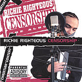 Censorship by Richie Righteous