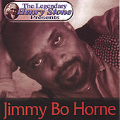 Jimmy Bo Horne by Jimmy Bo Horne
