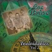 Play & Download Inolvidables by Los Brios | Napster
