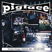 Clutch Cargo, Detroit, Mi 05-10-1998 by Pigface