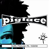 Play & Download Hips, Tits, Lips, Power - Unreleased by Pigface | Napster