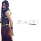 Go (Blank Sea) von Zola Jesus