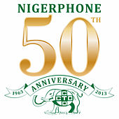 Nigerphone 50th Anniversary (1963-2013) by Various Artists
