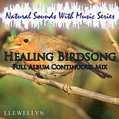 Healing Birdsong: Full Album Continuous Mix: Natural Sounds with Music Series by Llewellyn