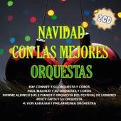 Play & Download Navidad Con las Mejores Orquestas by Various Artists | Napster