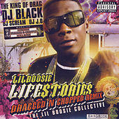 Play & Download Lifestories (Dragged and Chopped) by Various Artists | Napster