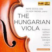 Play & Download The Hungarian Viola by Máté Szűcs | Napster