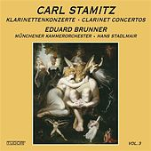Stamitz: Clarinet Concertos & Double Concertos by Various Artists