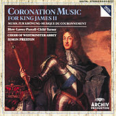 Coronation Music For King James II von Various Artists