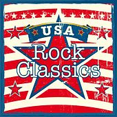 Play & Download USA Rock Classics by Various Artists | Napster