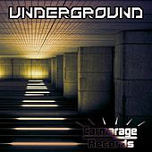 Play & Download Underground by Various Artists | Napster
