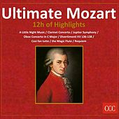 Play & Download Ultimate Mozart (12h of Highlights) by Various Artists | Napster