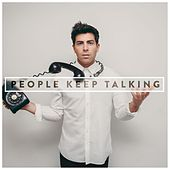 Play & Download People Keep Talking by Hoodie Allen | Napster
