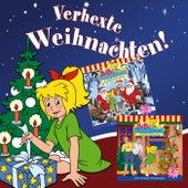 Weihnachtskollektion von Bibi Blocksberg