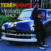 Play & Download Mississippi Magic by Terry Evans | Napster