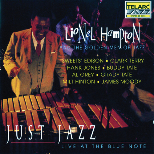 Just Jazz: Live at the Blue Note by Lionel Hampton