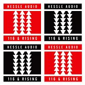 Hessle Audio: 116 and Rising by Various Artists
