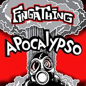 Play & Download Apocalypso by Fingathing | Napster