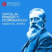 Play & Download Nikolai Rimsky-Korsakov - Essential Works by Various Artists | Napster