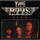 Play & Download Live by The Rods | Napster