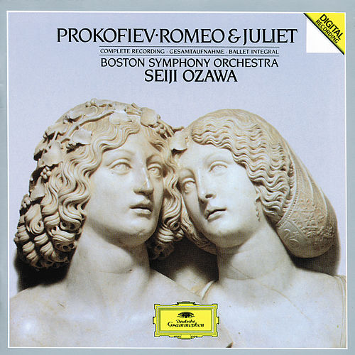 Play & Download Prokofiev: Romeo & Juliet, op.64 by Boston Symphony Orchestra | Napster