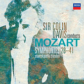 Play & Download Mozart: Late Symphonies by Staatskapelle Dresden | Napster