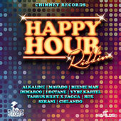 Happy Hour Riddim von Various Artists