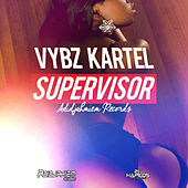Play & Download Supervisor - Single by VYBZ Kartel | Napster
