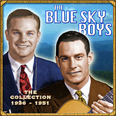 The Collection 1936-1951 by Blue Sky Boys
