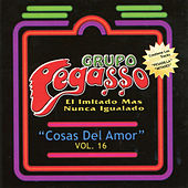 Play & Download Cosa del Amor, Vol. 16 by Grupo Pegasso | Napster