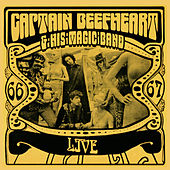 Play & Download Live At the Avalon Ballroom, Radio Broadcasts, Demos & Live Recordings (Live) by Captain Beefheart | Napster
