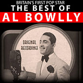Britain's First Pop Star - The Best of Al Bowlly by Al Bowlly (2)