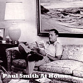 Paul Smith At Home by Paul Smith (jazz piano)